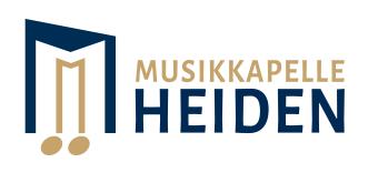 Musikkapelle Heiden
